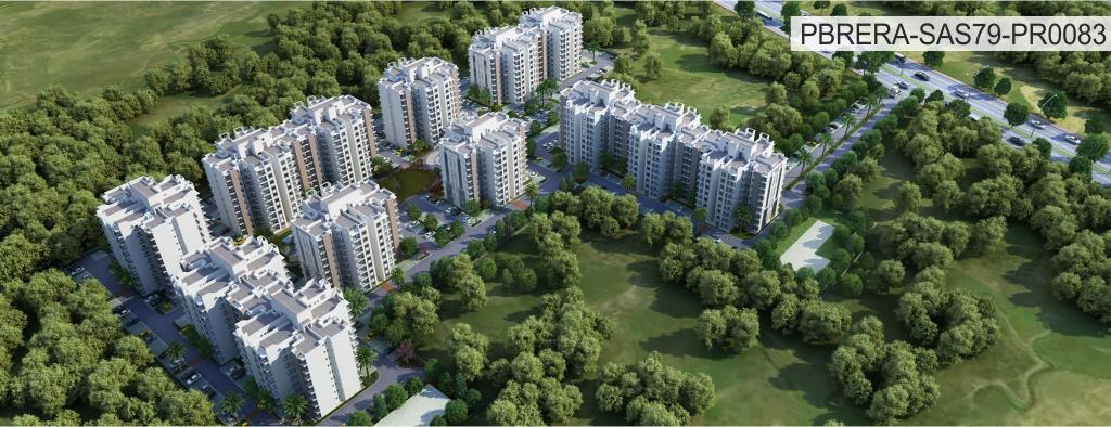 Commercial Properties In Zirakpur